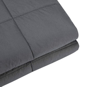 Somnia Luxury Queen Size Bed 9kg Gravity Weighted Blanket | Monthly Madness