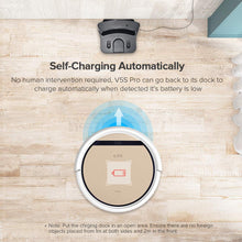 Load image into Gallery viewer, ILIFE V5s Pro 2 in 1 Cleaning Robot | Monthly Madness