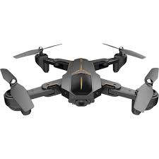 Visuo XS812 5MP HD Camera Quadcopter Drone | Monthly Madness