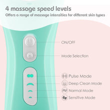 Load image into Gallery viewer, Lavany Sonic Facial Cleansing Brush | Monthly Madness