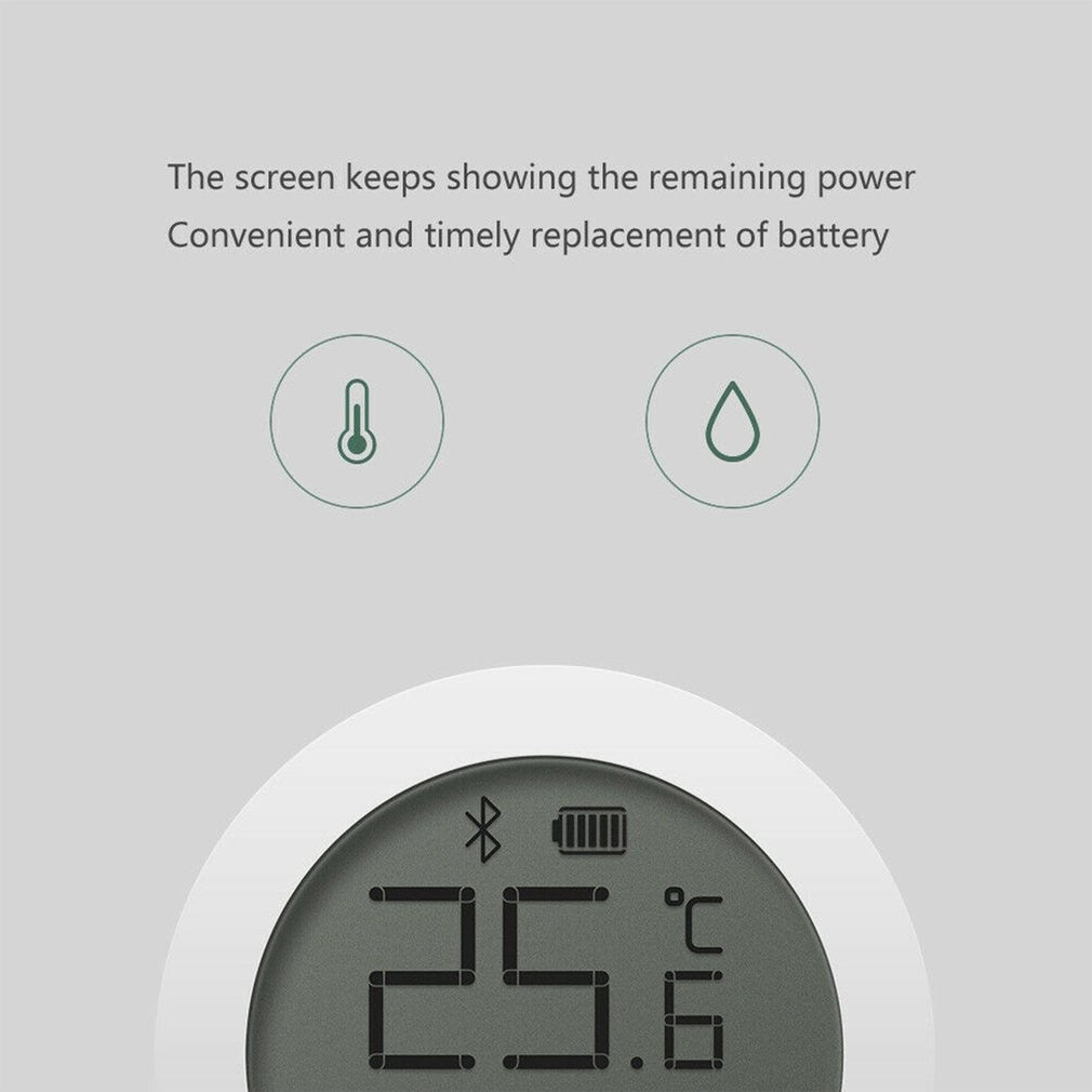Mijia Bluetooth Thermometer Hygrometer | Monthly Madness