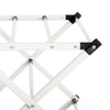 HomeFX Foldable Extendable Clothes Drying Rack | Monthly Madness