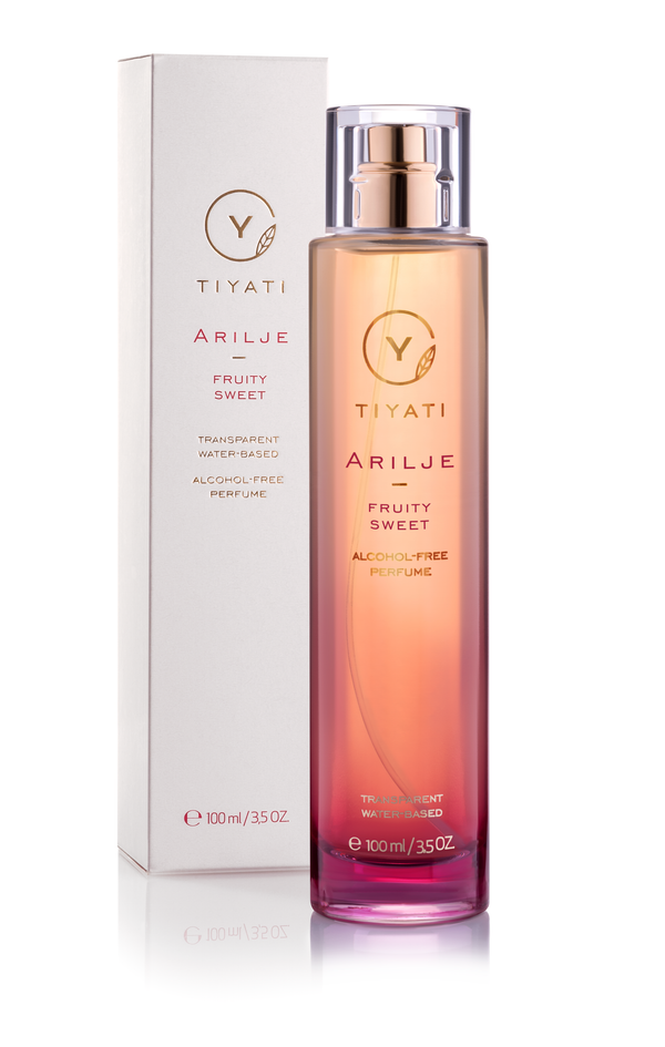 Arilje Alcohol-Free Perfume 100ml