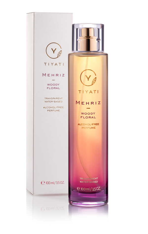 Mehriz Alcohol-Free Perfume 100ml