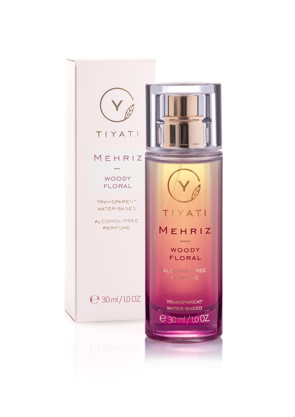Mehriz Alcohol-Free Perfume 30ml