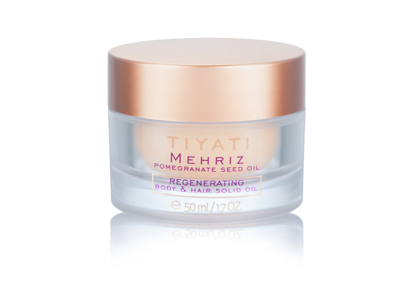 Mehriz Skincare Collection