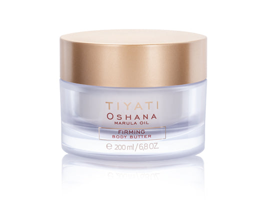 Oshana Firming Body Butter 200ml