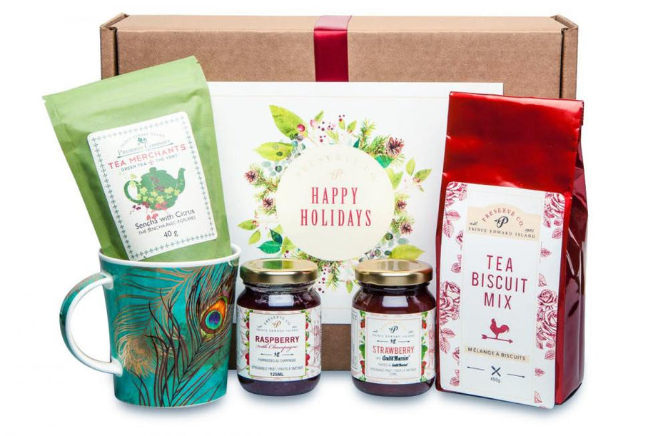 The Preserve Company 2017 Gift Guide