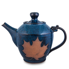 Teapot, Truly Canadian