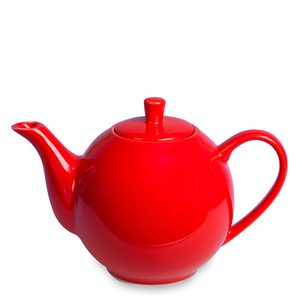 Maxwell Williams Teapot Red