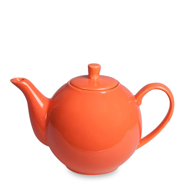 Maxwell Williams Teapot Coral