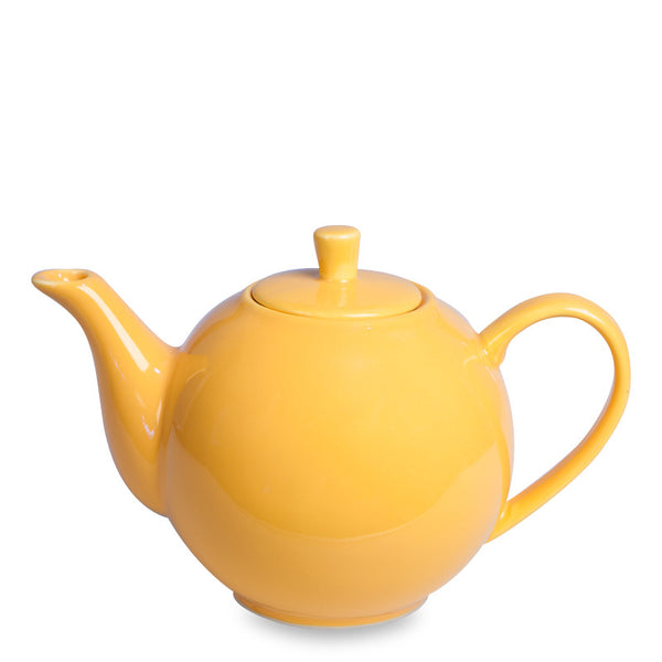 Maxwell Williams Teapot Yellow