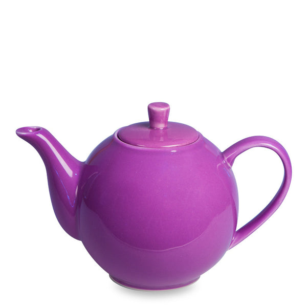 Maxwell Williams Teapot Lilac