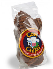 Cows Chocolate Covered Chips 85g