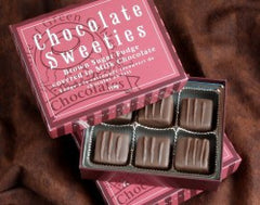 Chocolate Sweeties