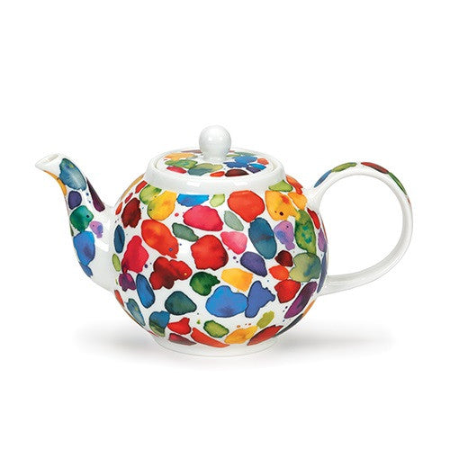 Small Teapot, Blobs by Dunoon