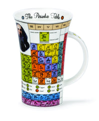 Glencoe, Periodic Table by Dunoon