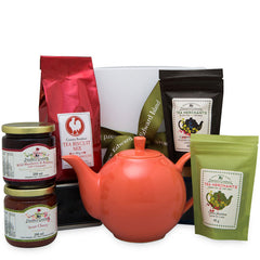 Tea Time Deluxe Gift Box