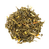 Sencha Juicy Peach Passionfruit