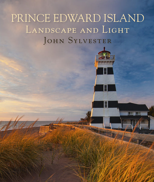 John Sylvester, PEI Landscape and Light (tax included)