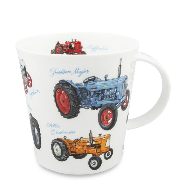 Cairngorm, Classic Collection Tractors by Dunoon