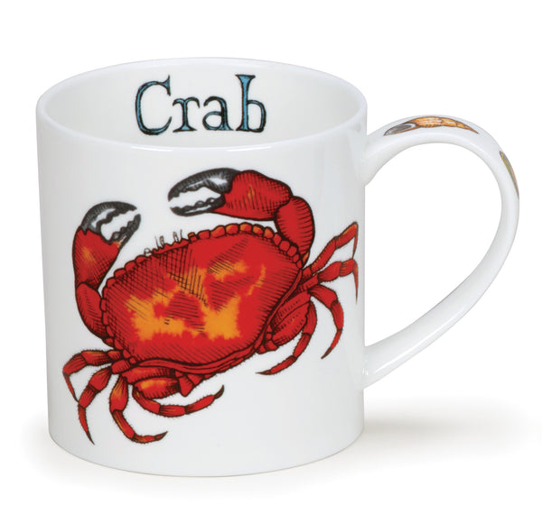 Orkney, Crab by Dunoon