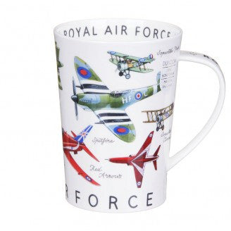 Argyll, Armed Forces, Airforce by Dunoon