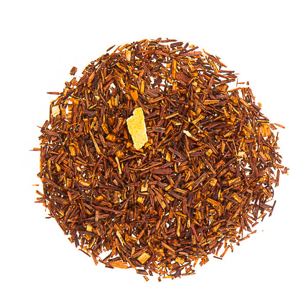 Rooibos Sunspot Orange