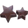 Chocolate Stars, Dark Chocolate
