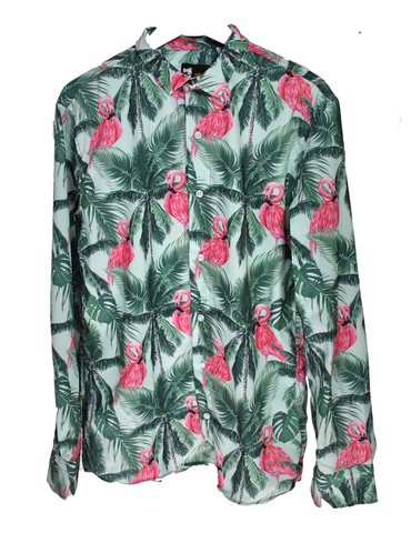 Flamingo Shirt - LIMITED EDITION