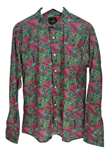 Forest Shirt - LIMITED EDITION