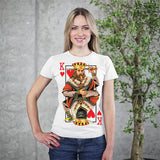 K for King Kong T-Shirt