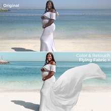 Load image into Gallery viewer, Maternity Color & Retouch