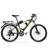OTTO MX2000 ELECTRIC MOUNTAIN BIKE 48V 10AH