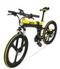 Otto Electric Mountain Bike XT700 Plus 48V 10.4A