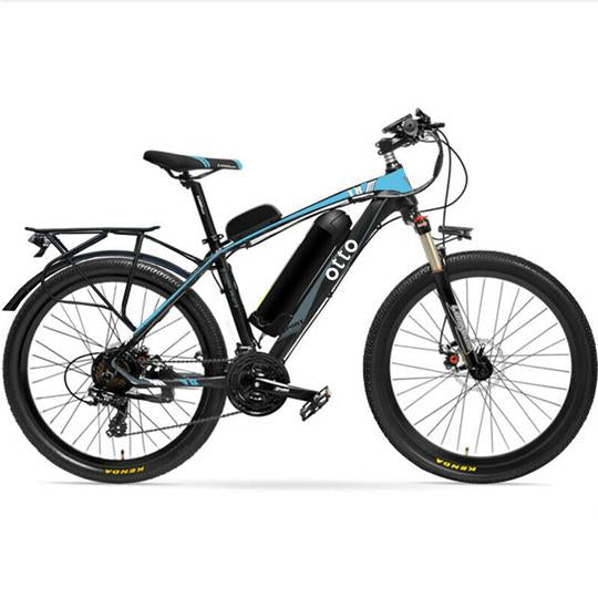 OTTO T8 Electric Bike 48v 13ah