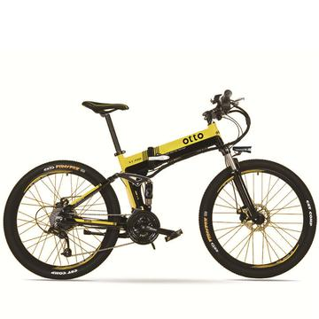Otto XT700 Electric Mountain Bike XT700 36V 8.8Ah