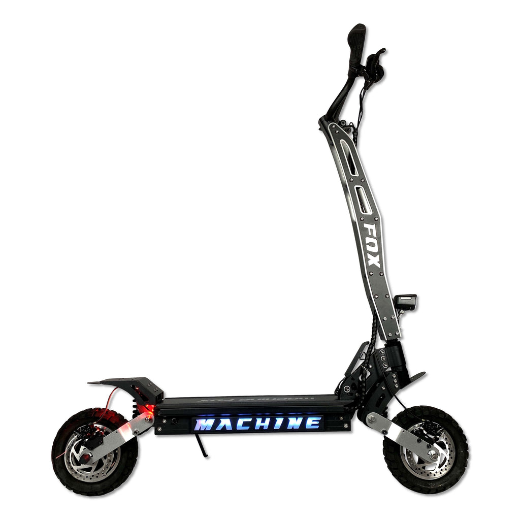 Machine Fox 1200 Electric Scooter