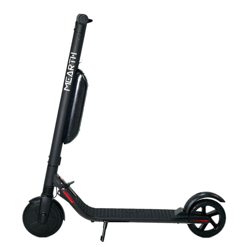 Mearth X Pro Electric Scooter and External Battery Deluxe Combo Package