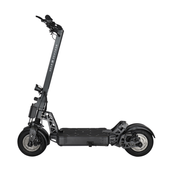 Mercane MX60 Electric Scooter 20ah 2400w