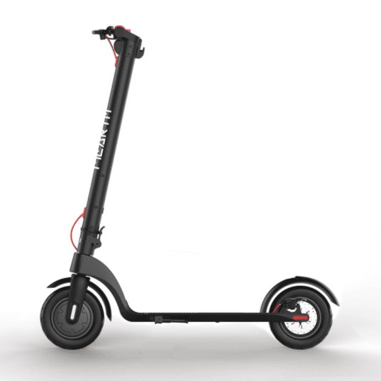 Mearth S Electric Scooter
