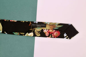 Jungle | Handcrafted Necktie