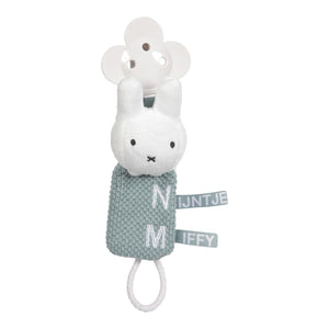 Schnullerkette Miffy