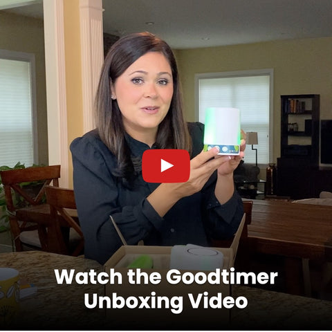 Watch the Goodtimer Unboxing Video