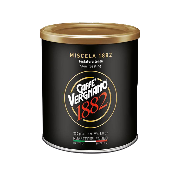 1882 Espresso Original Blend Ground