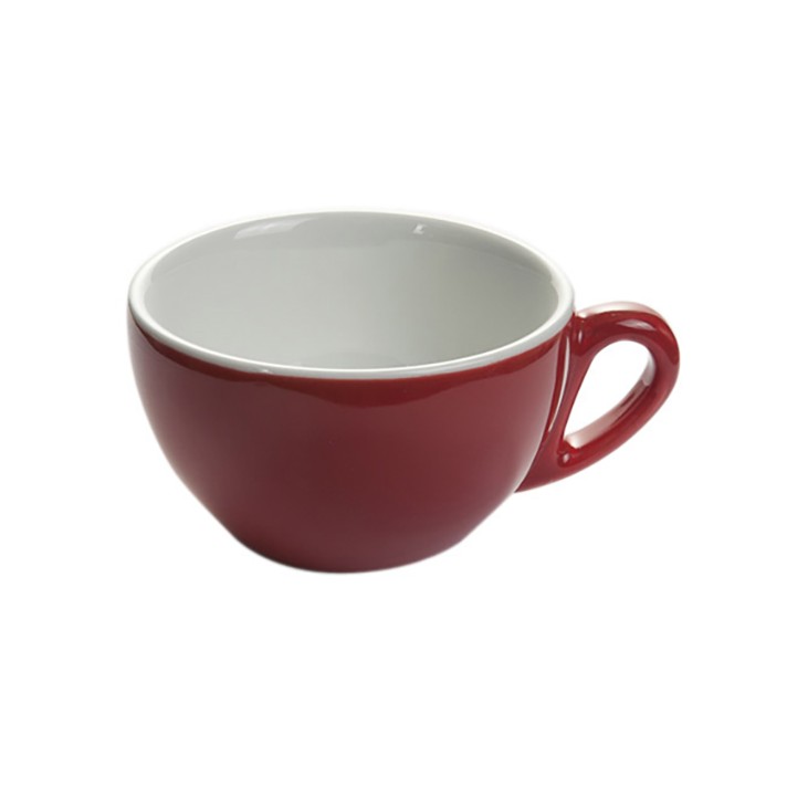 Cappuccino Cup Milano - Red