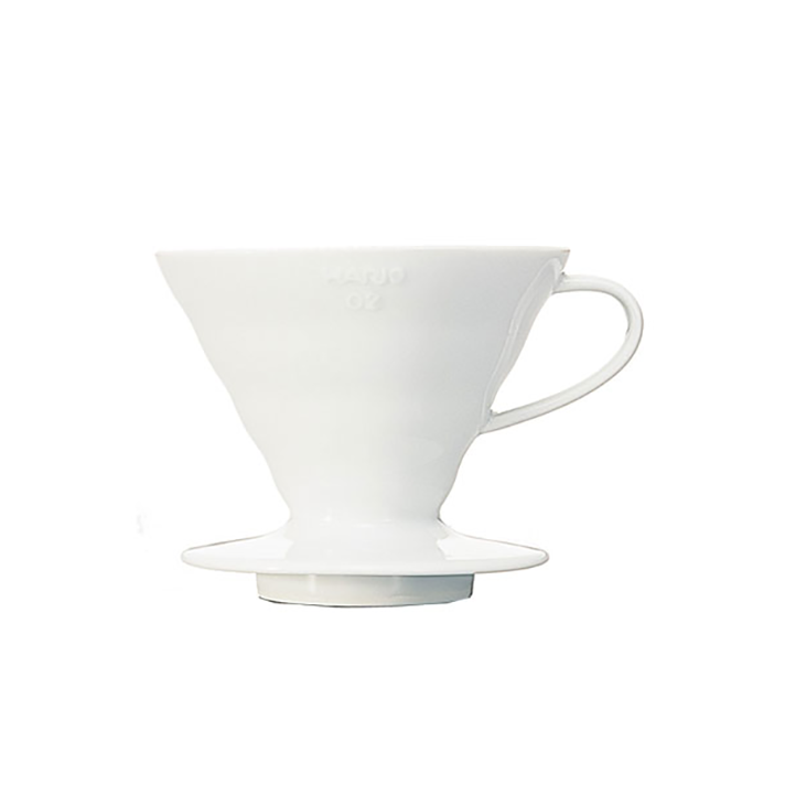 Coffee Dripper V06 02 Ceramic