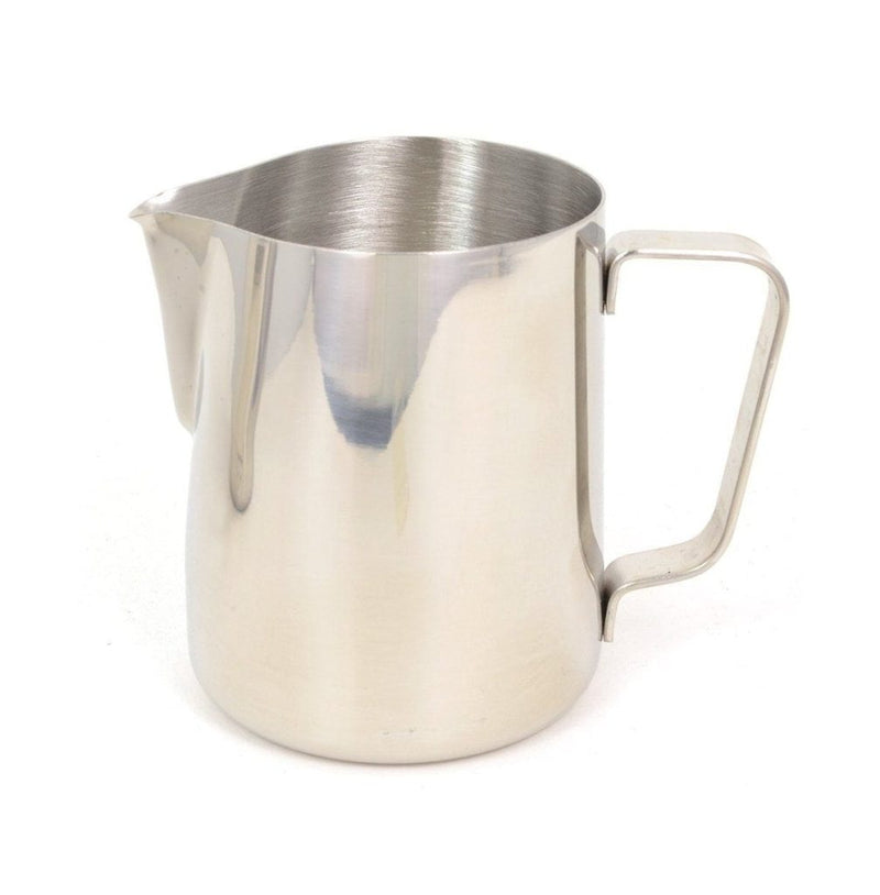 Edo Barista Stainless Steel Milk Pitcher - 350 ml/12 oz