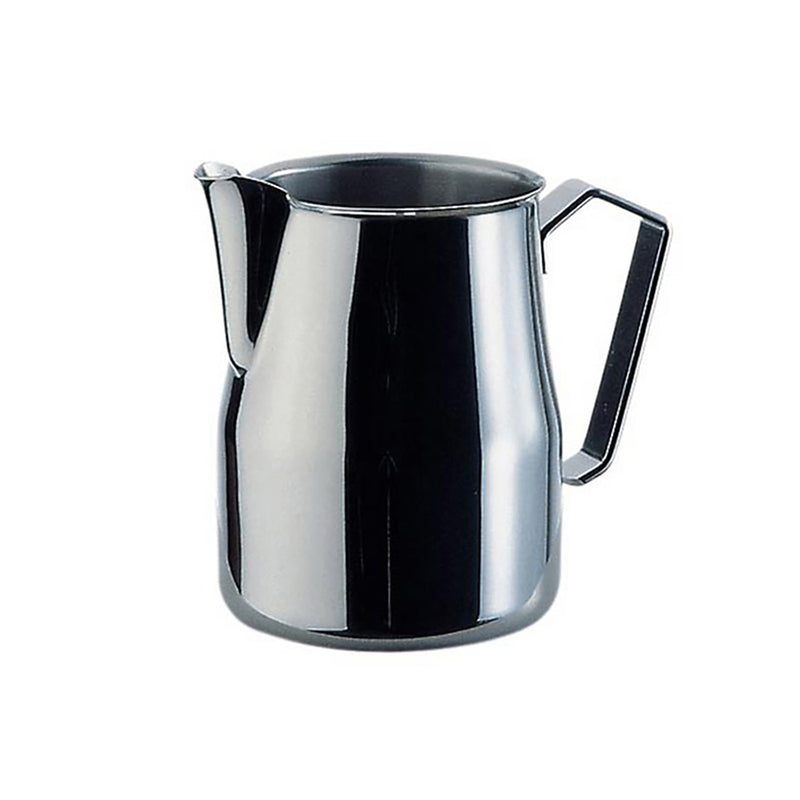 Milk Pitcher Mod. Europa 50 CL Stainless Steel
