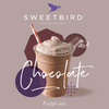 Sweetbird Chocolate Frappe Mix 2KG